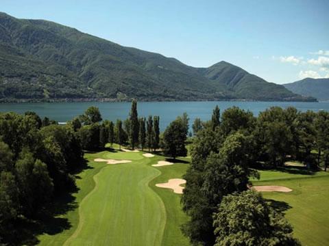 Golf-lago maggiore