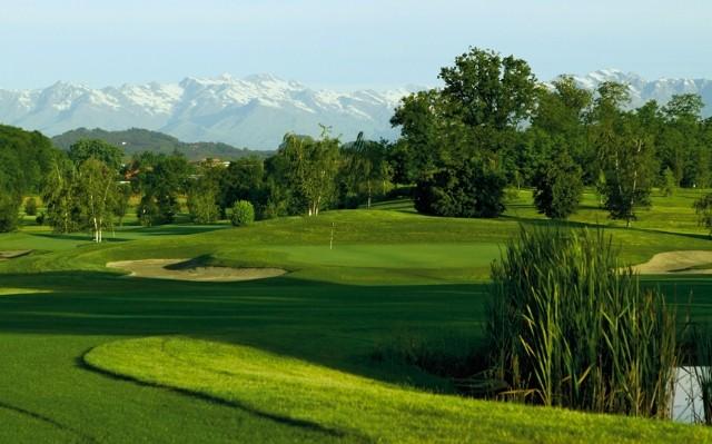 golf le betulle